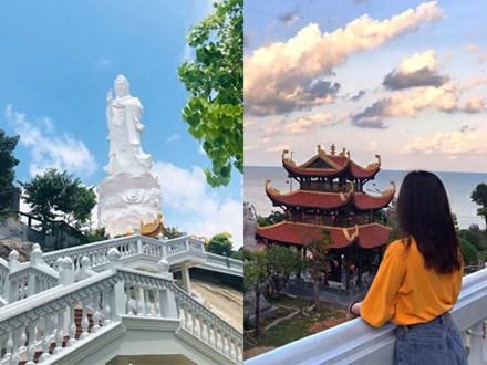 4 Thiền viện Trúc Lâm nổi tiếng ở Nam Bộ