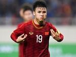 Không làm thì thôi, nhưng một khi dân mạng đã hợp sức thì chỉ mất vài giờ đã giúp Quang Hải vượt lên dẫn top đầu bàn thắng đẹp nhất của U23 châu Á-4