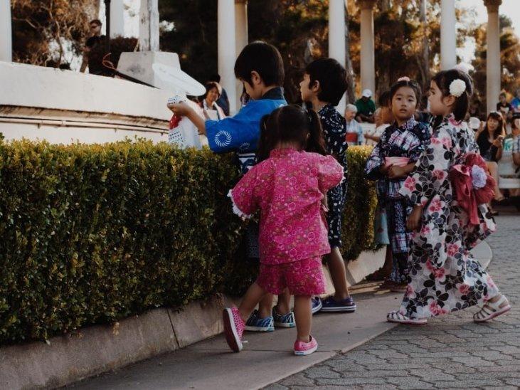 Hiện tượng Hochigo - những trẻ em lang thang một mình tại Nhật Bản-1