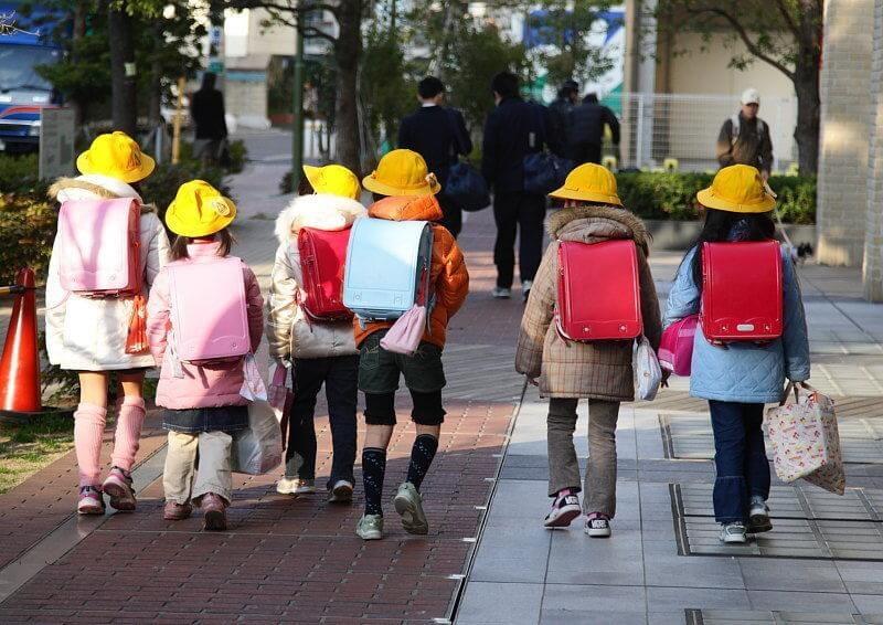 Hiện tượng Hochigo - những trẻ em lang thang một mình tại Nhật Bản-2