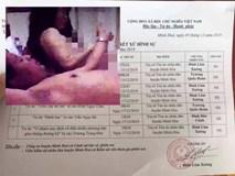 Hành động bất ngờ của chánh án tòa huyện lộ clip 'nóng' với nữ kế toán