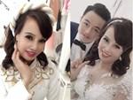 Chồng cô dâu 62 tuổi ở Cao Bằng gây sốc với diện mạo như trai Hàn Quốc sau khi phẫu thuật thẩm mỹ-4