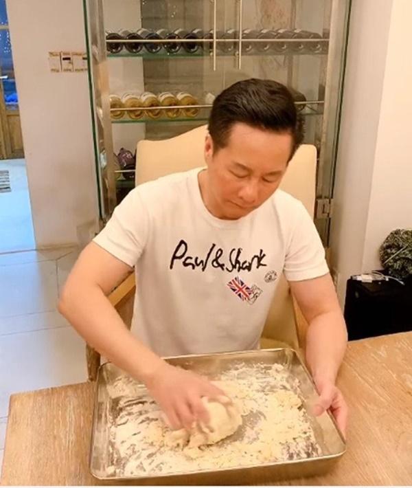 Khoe món ngon đẹp lạ chồng nấu, Phan Như Thảo: Cũng không có gì, chỉ là một bữa bình thường-5