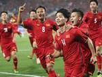 Tin vui từ Hàn Quốc: Quang Hải đã hồi phục chấn thương, tập luyện bình thường cùng U23 Việt Nam-7