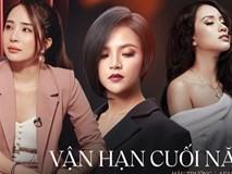 Giữa chốn showbiz cuối năm dồn dập scandal, những sao Việt này chỉ