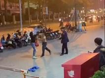 Nam bảo vệ hành hung người phụ nữ tại vỉa hè trung tâm thương mại: Lời kể của nạn nhân về vụ việc gây phẫn nộ cộng đồng
