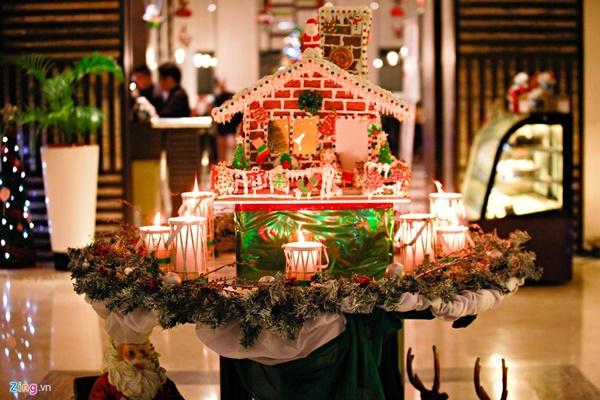4 đất nước hút khách đón Giáng sinh tại châu Á-1