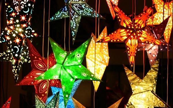 4 đất nước hút khách đón Giáng sinh tại châu Á-2