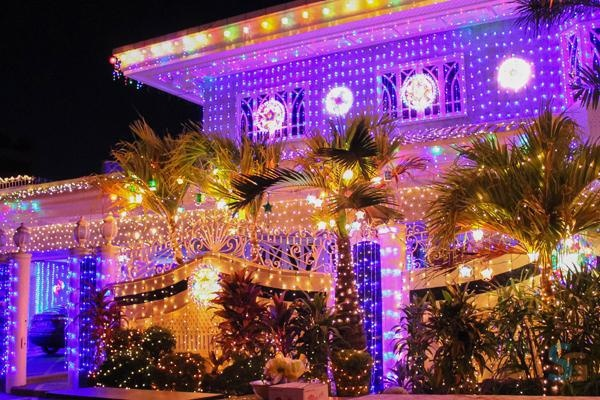 4 đất nước hút khách đón Giáng sinh tại châu Á-4