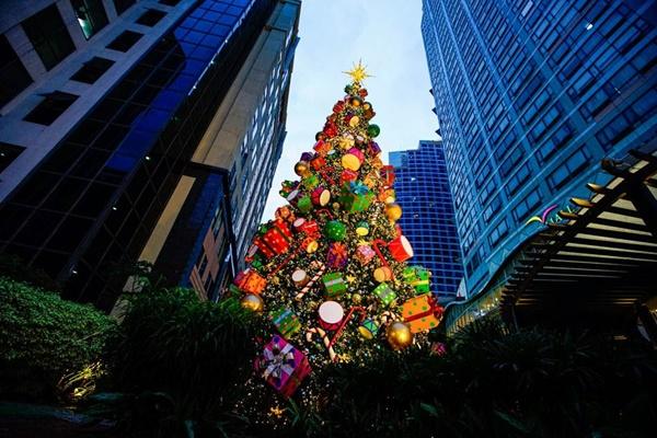 4 đất nước hút khách đón Giáng sinh tại châu Á-6