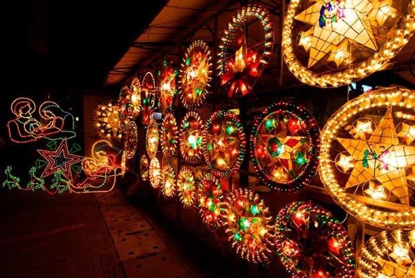 4 đất nước hút khách đón Giáng sinh tại châu Á-8