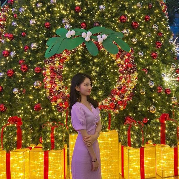 4 đất nước hút khách đón Giáng sinh tại châu Á-10