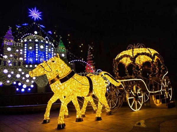 4 đất nước hút khách đón Giáng sinh tại châu Á-14