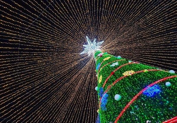 4 đất nước hút khách đón Giáng sinh tại châu Á-15