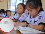 Bài toán lớp 4 yêu cầu tính nhanh 5470:45 - 5470:35, nhiều giáo viên tiểu học đưa ra phương pháp... sai giật mình-6