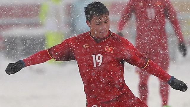 Không làm thì thôi, nhưng một khi dân mạng đã hợp sức thì chỉ mất vài giờ đã giúp Quang Hải vượt lên dẫn top đầu bàn thắng đẹp nhất của U23 châu Á-1