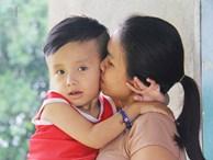 Đường cùng của người mẹ tìm cách bán thận cứu con trai 4 tuổi u não, nào ngờ phát hiện bản thân bị viêm gan C giai đoạn cuối
