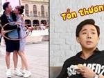 Bức ảnh gây bão: Quang Vinh, Trấn Thành và cả dàn sao hot hit Vbiz hội tụ, quẩy hết cỡ mừng Lý Quí Khánh tuổi mới-3