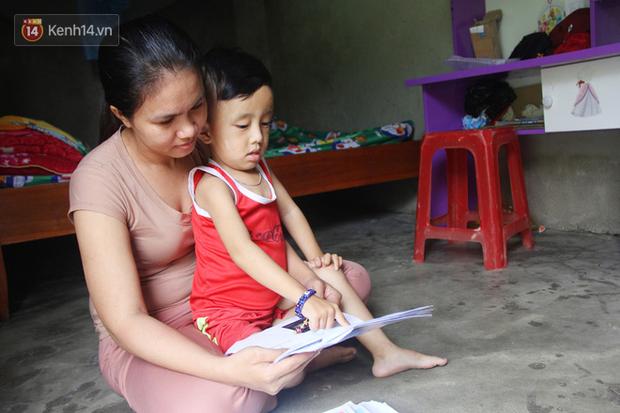 Đường cùng của người mẹ tìm cách bán thận cứu con trai 4 tuổi u não, nào ngờ phát hiện bản thân bị viêm gan C giai đoạn cuối-5