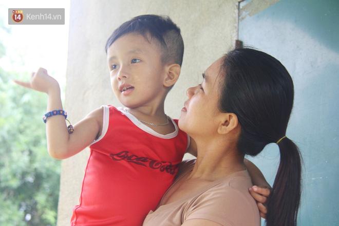 Đường cùng của người mẹ tìm cách bán thận cứu con trai 4 tuổi u não, nào ngờ phát hiện bản thân bị viêm gan C giai đoạn cuối-10