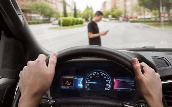 Sử dụng phanh ô tô, đừng để người khác nói mình là tài xế tồi-1