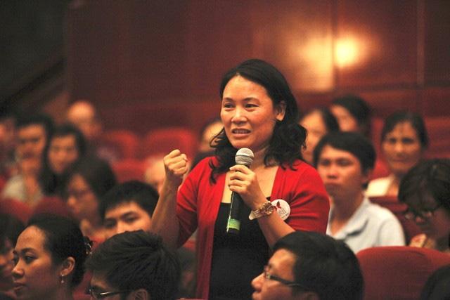Người phụ nữ quyền lực VTV Tạ Bích Loan giữ chuyện đời tư kín như bưng, nhưng quan điểm dạy con hiếm hoi được bật mí gây bất ngờ-1
