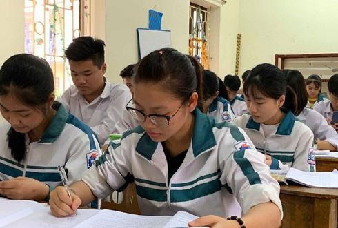 Chi tiết cách tuyển bổ sung học sinh vào trường THPT Chuyên ở Hà Nội-1