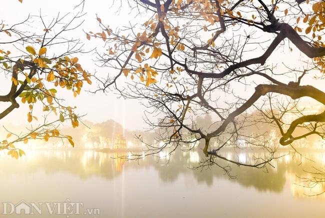 Những hình ảnh tuyệt đẹp về phong cảnh, thiên nhiên Việt Nam-1