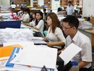 5 điểm mới về hợp đồng làm việc viên chức cần biết