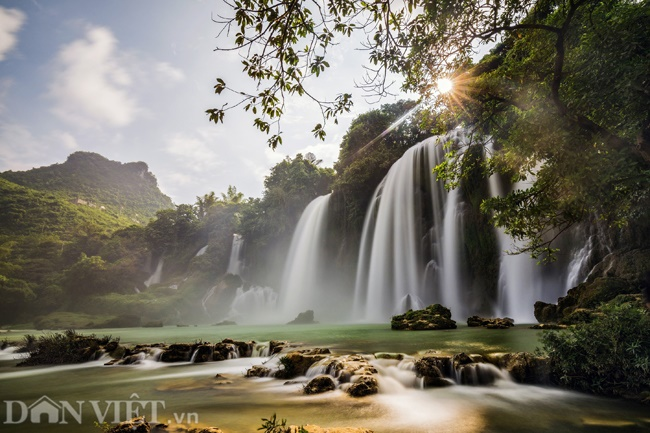 Những hình ảnh tuyệt đẹp về phong cảnh, thiên nhiên Việt Nam-5