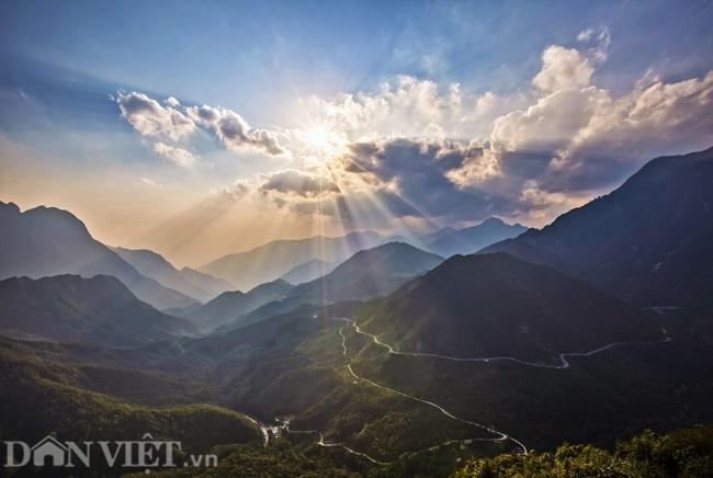 Những hình ảnh tuyệt đẹp về phong cảnh, thiên nhiên Việt Nam-6