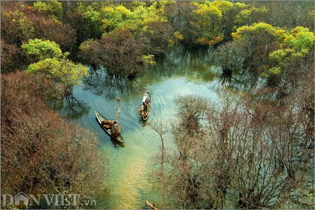 Những hình ảnh tuyệt đẹp về phong cảnh, thiên nhiên Việt Nam-8