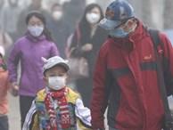 Ô nhiễm không khí ở Hà Nội ở mức 'bình minh tím' với bụi siêu mịn cực độc hại, nguy cơ xâm nhập vào máu gây nhiều bệnh mãn tính