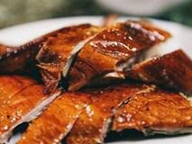 """Đừng bao giờ ăn chung thịt vịt với những món """"xung khắc"""" này vì độc khủng khiếp, gây hại sức khỏe"""