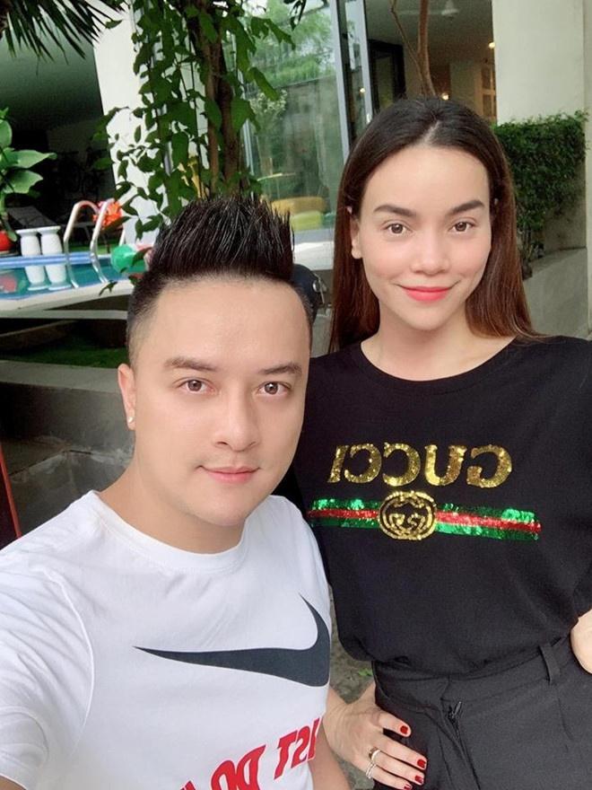 Nghệ sĩ Việt mua nhà trong năm 2019-1