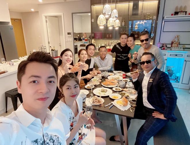 Nghệ sĩ Việt mua nhà trong năm 2019-3