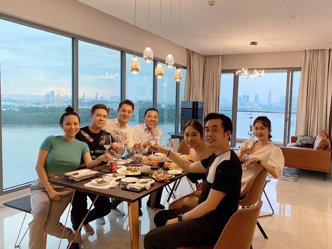 Nghệ sĩ Việt mua nhà trong năm 2019-4