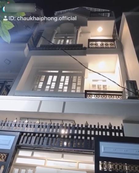 Nghệ sĩ Việt mua nhà trong năm 2019-6