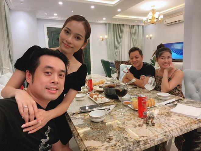 Nghệ sĩ Việt mua nhà trong năm 2019-8