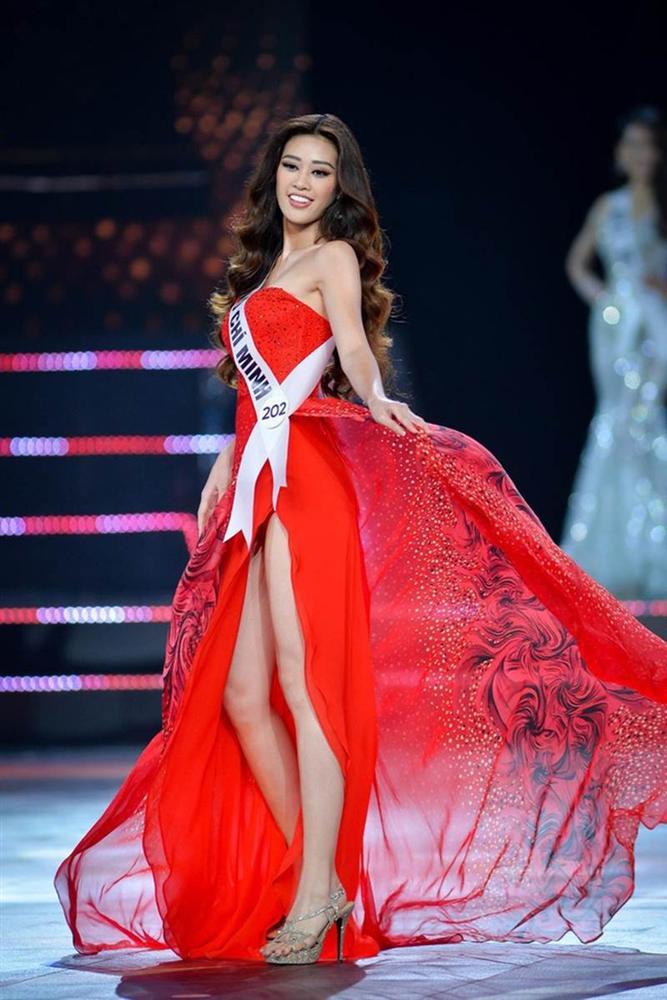 Kỳ Duyên và dàn hoa hậu Việt ưa chuộng phong cách gợi cảm-18