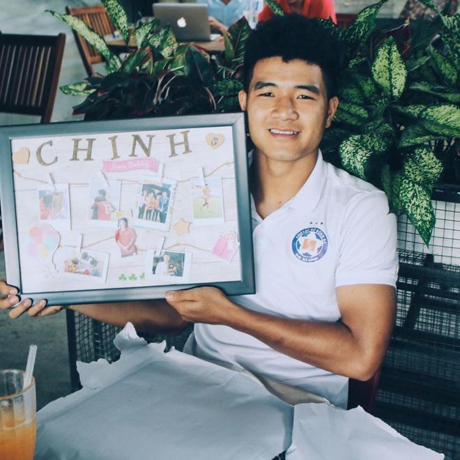 Không phải Quang Hải, Duy Mạnh hay Văn Hậu, đây mới là cầu thủ Việt có Instagram hot nhất hiện tại!-3
