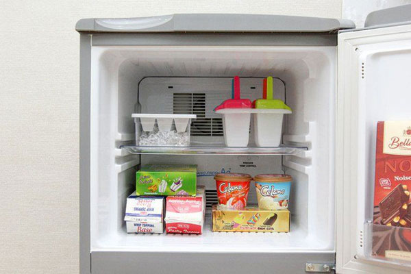 Tủ lạnh mới mua về cần làm gì để tủ được bền, tiết kiệm điện?-1