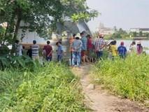 Tìm thấy thi thể nữ sinh mặc đồ thể dục lớp 11 trôi trên sông Sài Gòn sau khi nhảy cầu tự tử trước đó 2 ngày