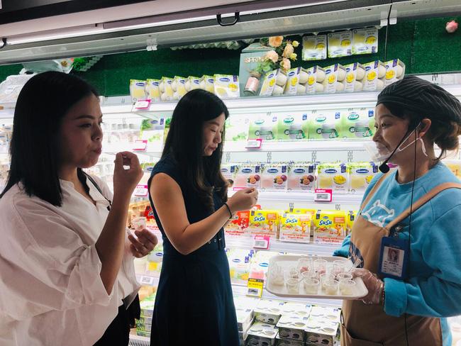 Cựu nhân viên siêu thị tiết lộ 10 mánh khóe bẫy người tiêu dùng mua hàng đã được tính toán sẵn-2
