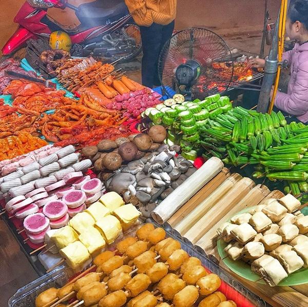 Đến Sa Pa và tận hưởng 7 món ăn ngon nổi tiếng-1