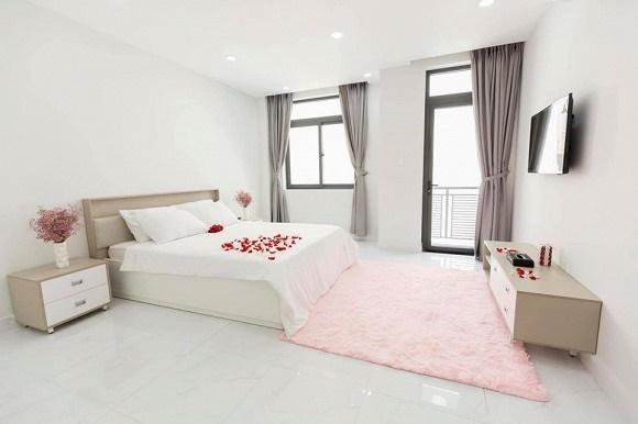 Khoe không gian căn hộ mới, Khánh My tiết lộ cô nhiều nhà đến mức... không nhớ nổi-3