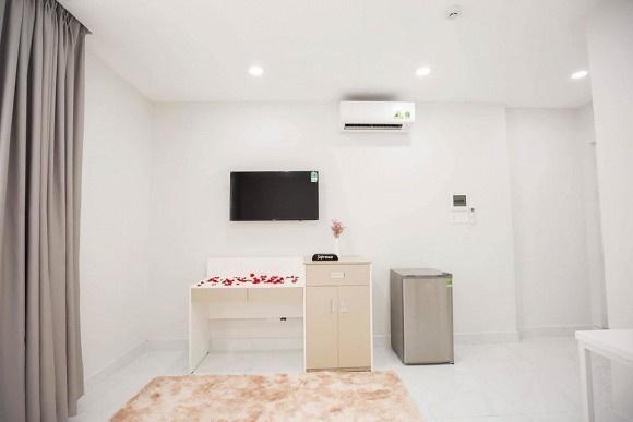 Khoe không gian căn hộ mới, Khánh My tiết lộ cô nhiều nhà đến mức... không nhớ nổi-4