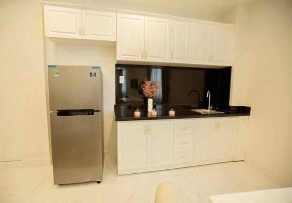 Khoe không gian căn hộ mới, Khánh My tiết lộ cô nhiều nhà đến mức... không nhớ nổi-11
