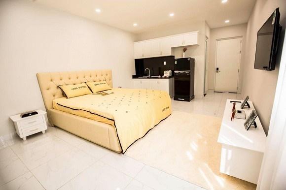Khoe không gian căn hộ mới, Khánh My tiết lộ cô nhiều nhà đến mức... không nhớ nổi-12