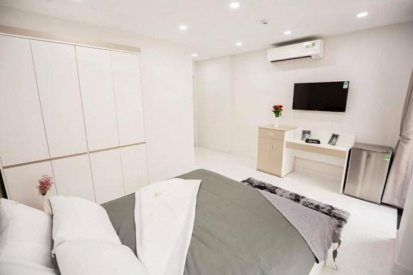 Khoe không gian căn hộ mới, Khánh My tiết lộ cô nhiều nhà đến mức... không nhớ nổi-15